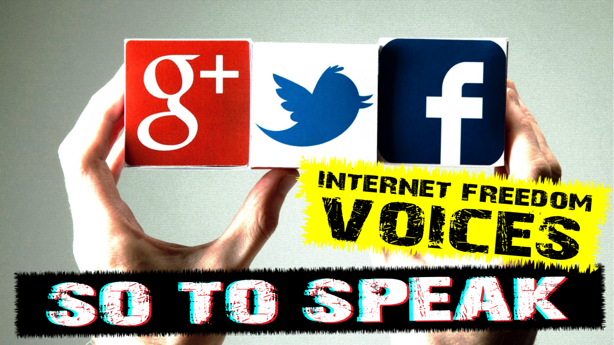 S o T o S p e a k | Ep. 228 | Internet Freedom Voices