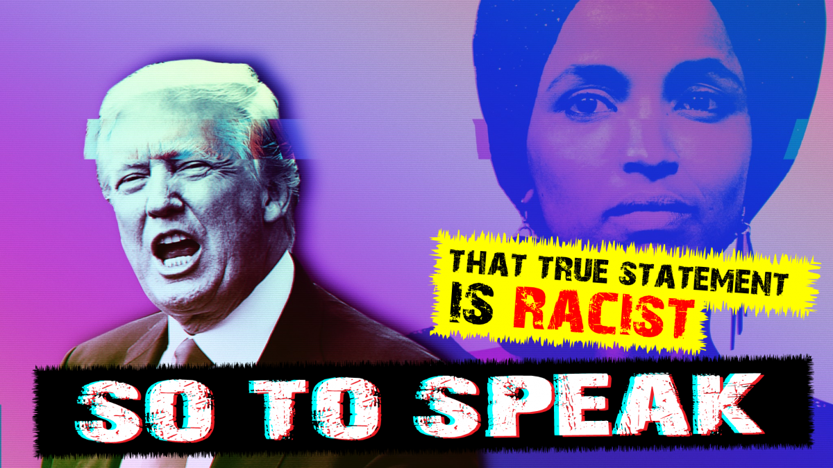 S o T o S p e a k | Ep. 231 | That True Statement is Racist