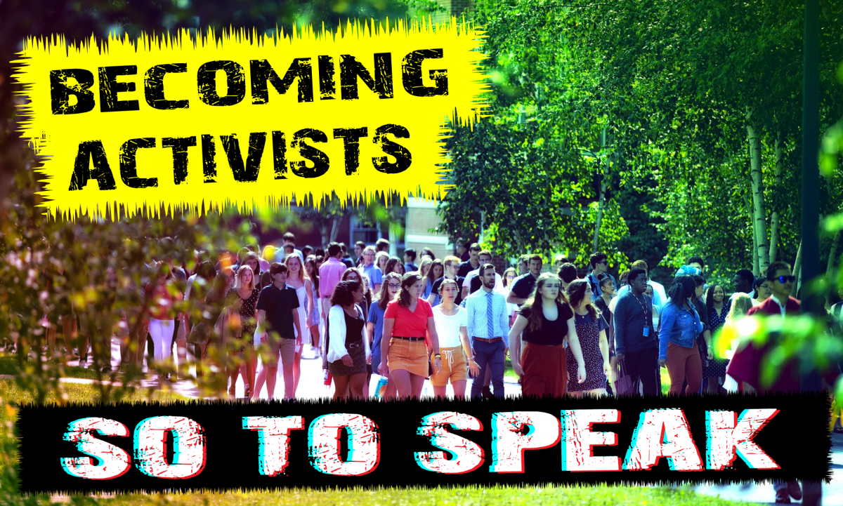 S o T o S p e a k | Ep. 265 | Becoming Activists