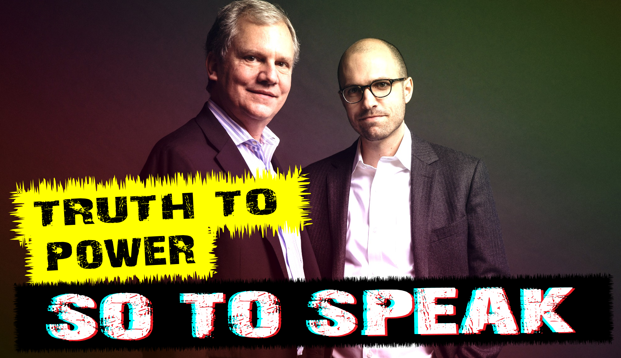 Sulzberger junior and senior. Filthy Loxists who are campaigning to destroy white America