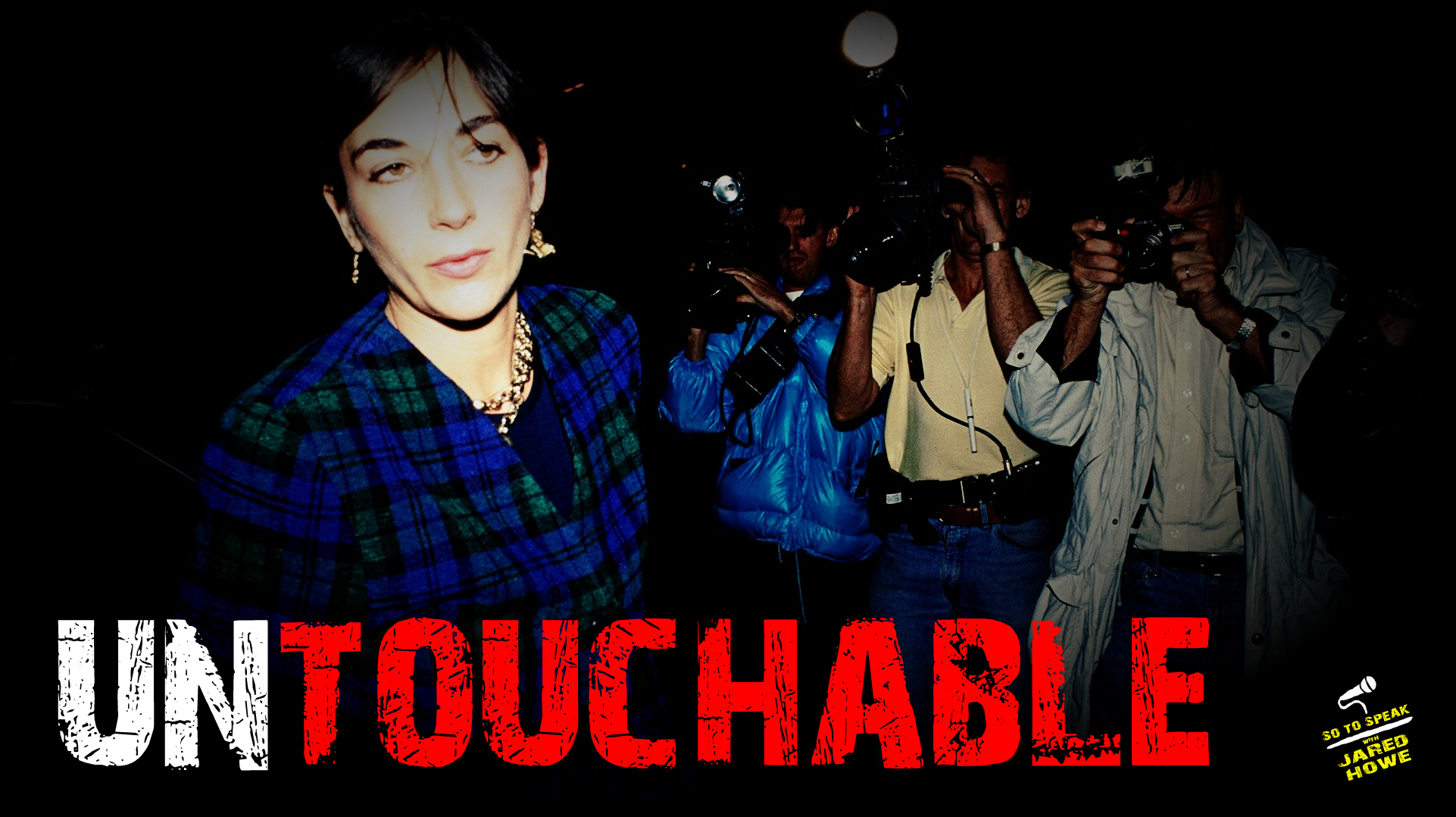 Is Ghislaine Maxwell untouchable? Epstein New Mexico ranch revealed