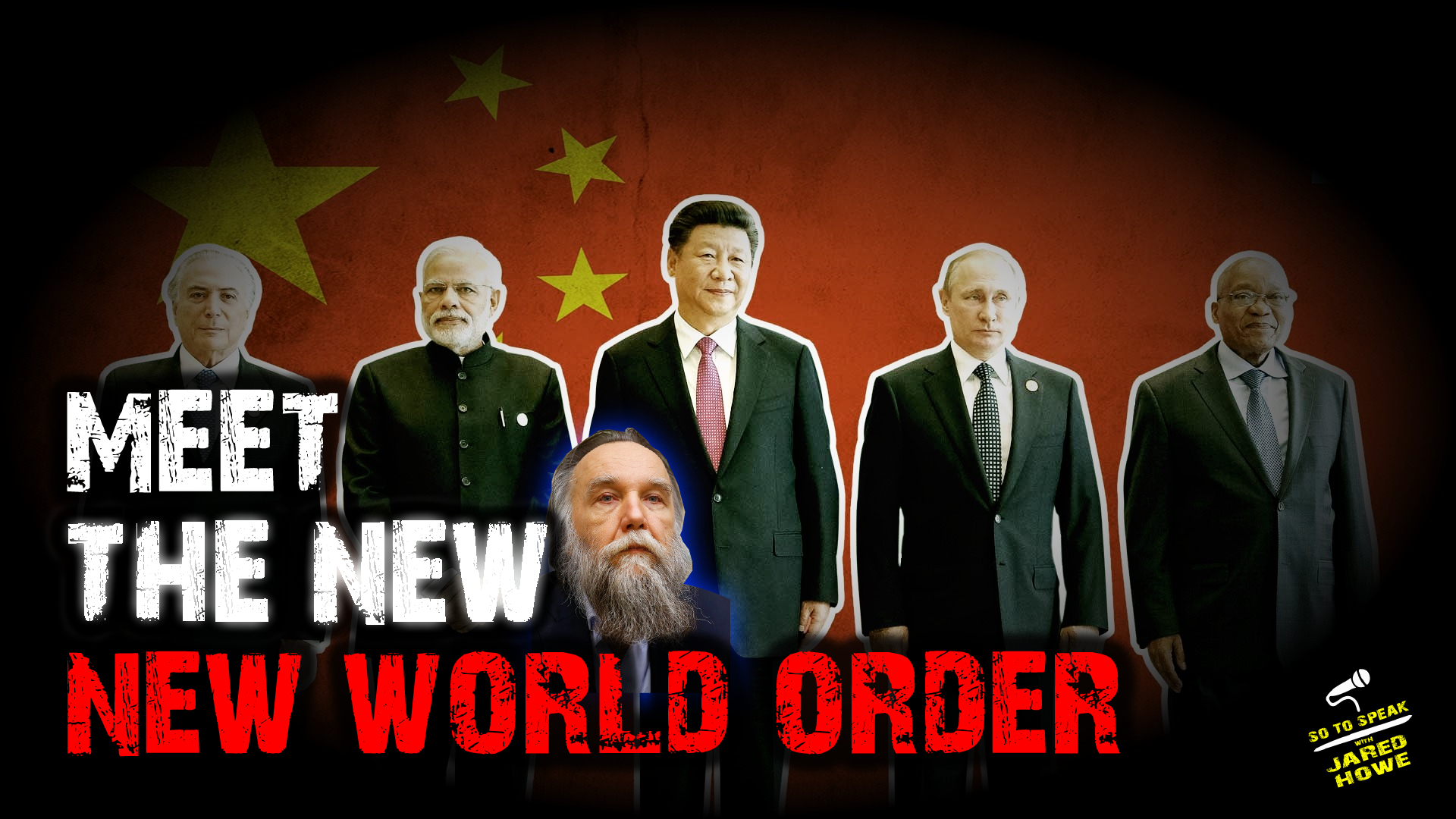 china russia brics european union nwo swift cross border payments dugin eric striker peinovich richard spencer russia