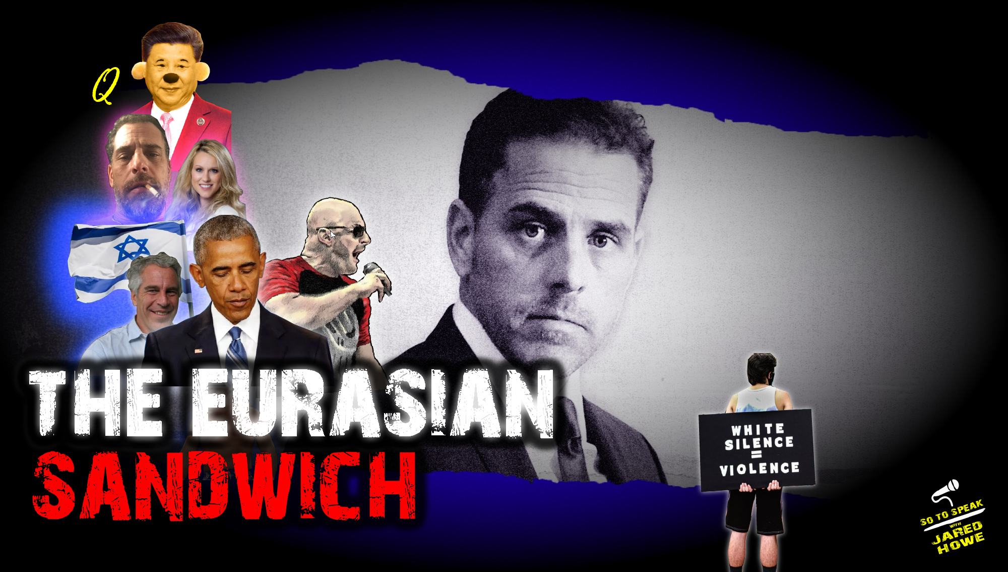 hunter biden china chinese joe biden christopher cantwell dugin russia